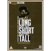 The Long And The Short And The Tall 1961 DVD