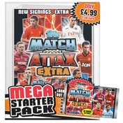 Match Attack Extra 12-13 Starter Pack