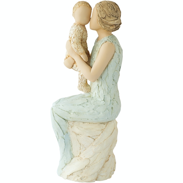 More than Words Figurines A Grandmother's Love