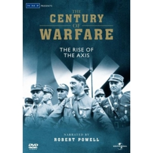 Century Of Warfare - Volume 3 DVD