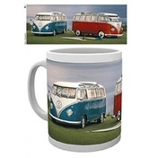 VW (Brendan Ray) Twin Kombis Mug