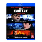 The Siege Blu-Ray
