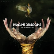 Imagine Dragons - Smoke   Mirrors CD