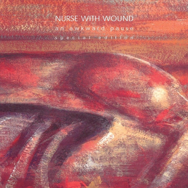 Nurse With Wound - An Awkward Pause CD