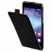 Hama Smart Case Flap Case for Huawei Honor 6 Black - Image 2