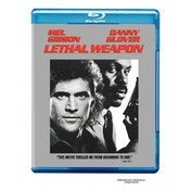 Lethal Weapon Blu-ray