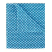 Contract All Purpose Cloth Pack 50 Blue