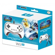 Pokken Tournament Pro Pad Limited Edition Controller Wii U