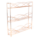 3 Tier Herb & Spice Rack | M&W Rose Gold - Image 5