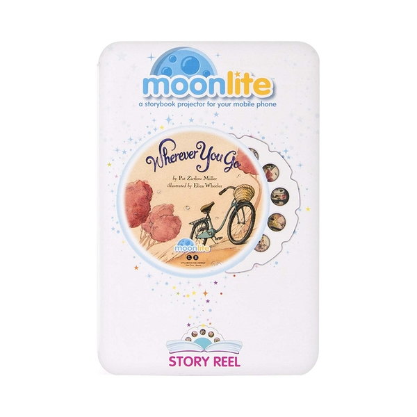 Moonlite Individual - Wherever you go!