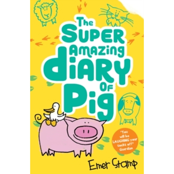 The Super Amazing Adventures of Me, Pig : 2