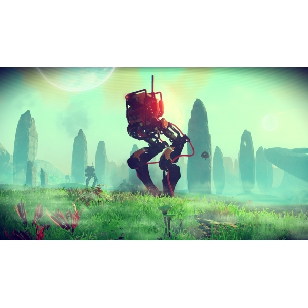 No Man's Sky PS4 Game - Image 3