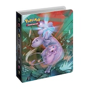 Pokemon TCG: Sun & Moon 11 Unified Minds Mini Portfolio with Booster