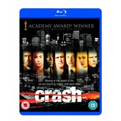 Crash Blu-ray
