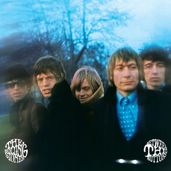 The Rolling Stones ‎– Between The Buttons Vinyl