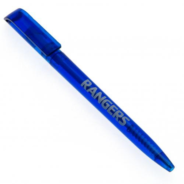 Rangers FC Retractable Pen