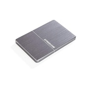 Freecom mHDD Slim external hard drive 1000 GB Grey