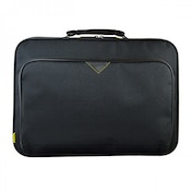Tech Air Z0105 10-11.6 inch Classic Briefcase with Foam Protection