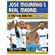 SoccerTutor Jose Mourinho's Real Madrid Tactical Defending Book