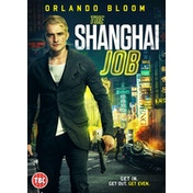 The Shanghai Job DVD