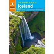 The Rough Guide to Iceland by Rough Guides (Paperback, 2016)