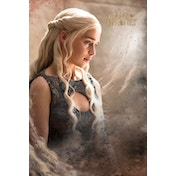 Game of Thrones - Daenerys Maxi Poster