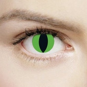 Alien 1 Day Halloween Coloured Contact Lenses (MesmerEyez XtremeEyez)