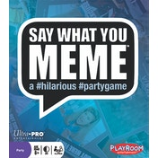 Say What You Meme (2nd Edition)