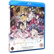 HaNaYaMaTa Complete Collection Blu-ray