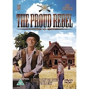 The Proud Rebel (1958) DVD