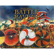 Battle Ravens Board Game