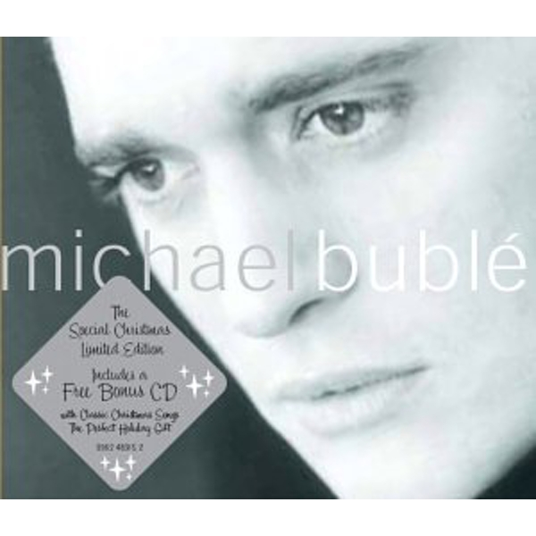 Michael Buble- Michael Buble (Special 2 Disc Edition) CD