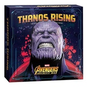 Marvel Avengers Infinity War Thanos Rising Card Game