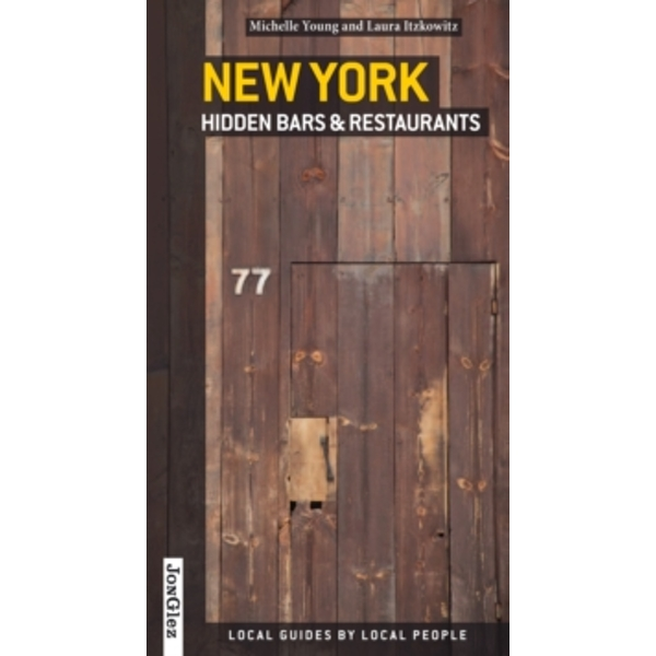 Secret New York Hidden Bars & Restaurants