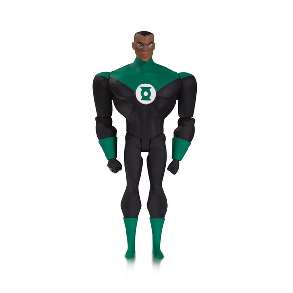 Green Lantern (Justice League Animated Series) DC Action Figure