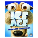 Ice Age Collection DVD
