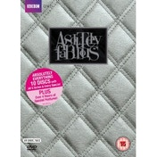 Absolutely Fabulous Absolutely Everything DVD