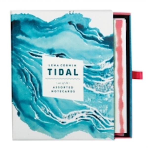 Tidal Greeting Card Assortment