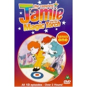 Jamie and the Magic Torch: The Complete Series 1 DVD