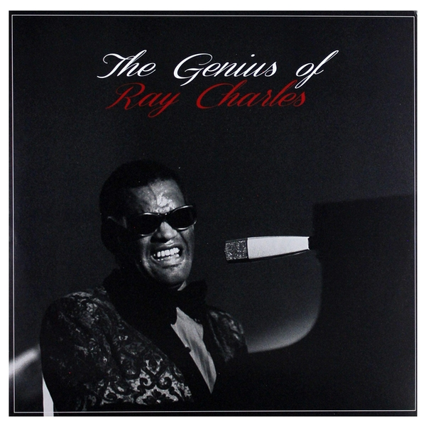 Ray Charles - The Genius Of Ray Charles 2019 Vinyl