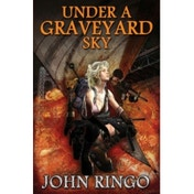 Under a Graveyard Sky (Signed Limited Edition)