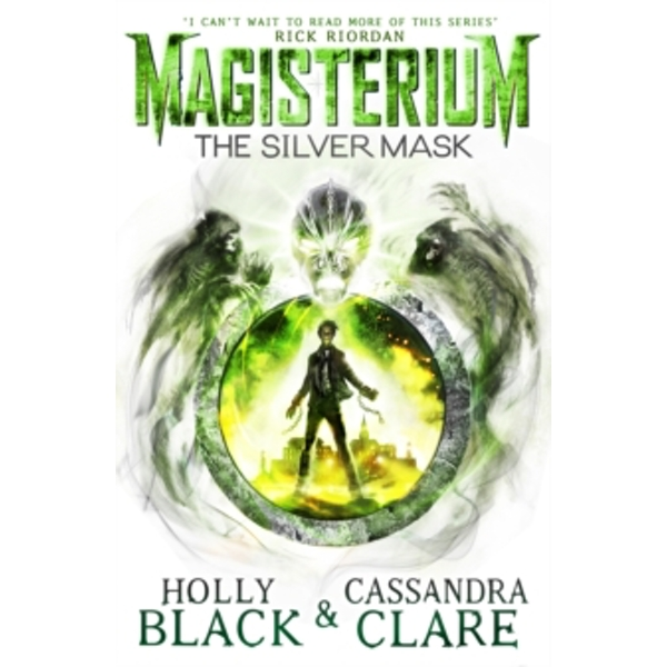 Magisterium: The Silver Mask by Cassandra Clare, Holly Black (Paperback, 2017)