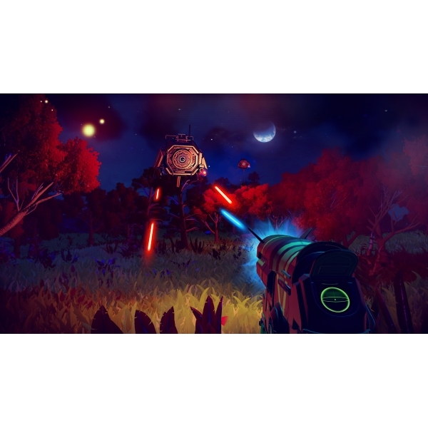 No Man's Sky PS4 Game - Image 4