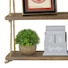 Wooden Hanging Shelf | M&W 3 Tier - Image 3