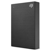 Seagate Backup Plus Portable external hard drive 4000 GB Black