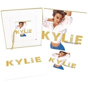 Kylie Minogue - Rhythm Of Love: Collector's Edition LP/2CD/DVD