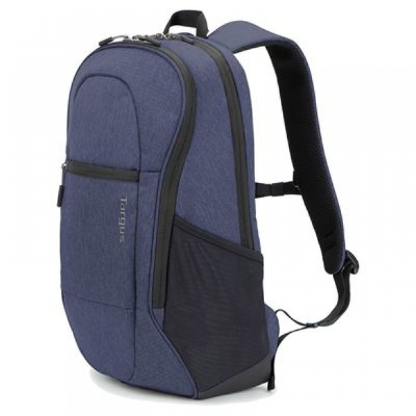 Targus Commuter 15.6 Inch Laptop Backpack Blue