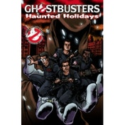 Ghostbusters: Haunted Holidays