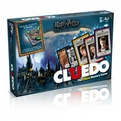 Ex-Display Harry Potter Cluedo Board Game Used - Like New