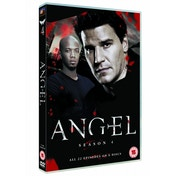 Angel: Season 4 DVD